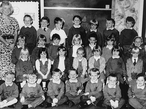 Dunblane 25 years on: how a mass school shooting changed British gun laws