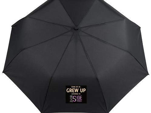 3 Section Auto Open Umbrella