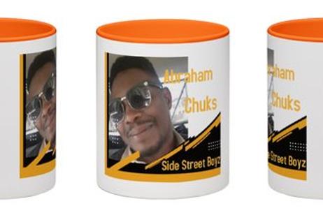 Abraham Chuks mug