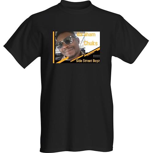 Abraham Chuks T-Shirt