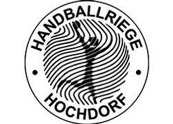 Handballriege Hochdorf