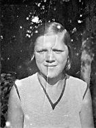 Opfer NS-Regime Julie Flöscher, Stolpersteine Schweiz