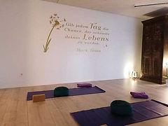 Tauche ein in die Welt des Yoga (Aug/Do)