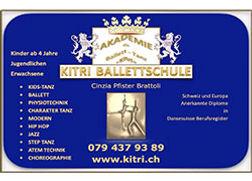 Kitri Ballettschule