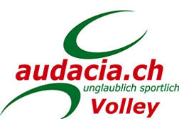 audacia Volley