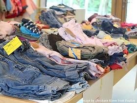 Kinderkleiderbörsen