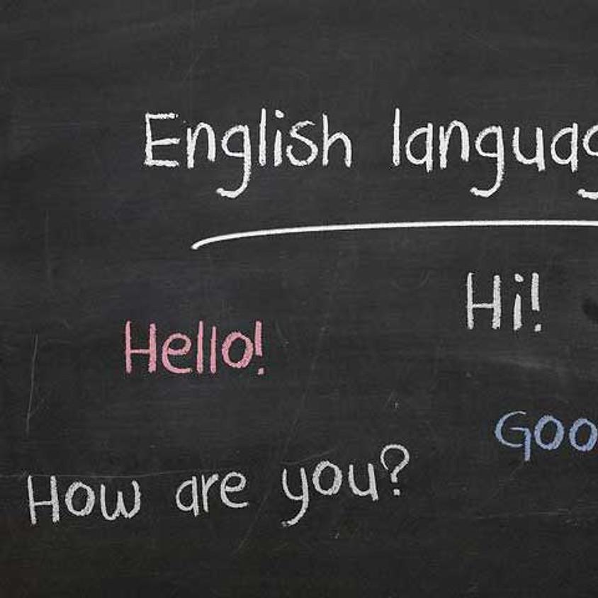 Englisch für Fortgeschrittene (morgens)