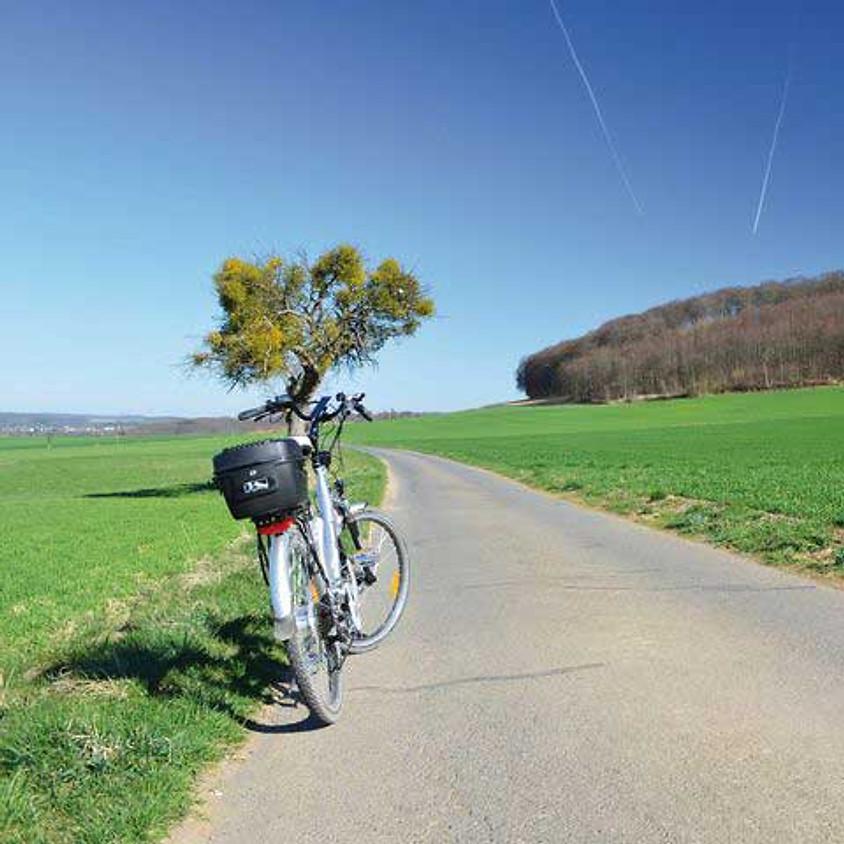 E-Bike-Tour im Seetal