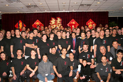 US Wing Chun Student Celebration