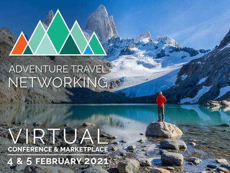 Adventure Travel Networking (ATN) announces Programme & Headline Sponsor - TTG 15 January 2021