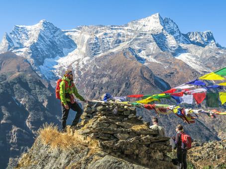 Spring hopes for resumption of adventure travel - TTG, 05 February 2021
