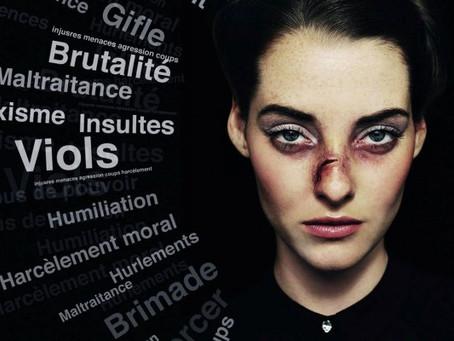Violences conjugales et Féminicides...Stop!
