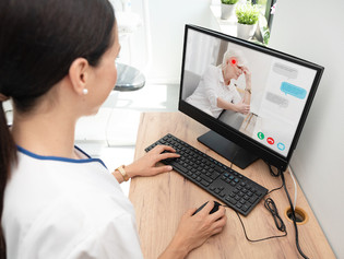 6 Reasons To Consider Telehealth