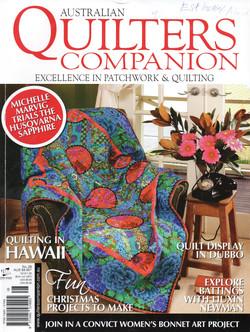 Aust. Quilters Companion 2007