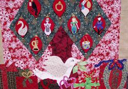 Esther Aliu: 12 Days of Christmas
