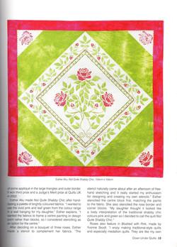 Down Under Quilts 2007 #113
