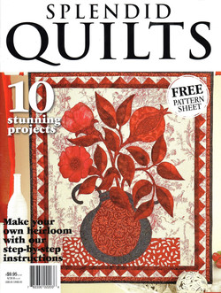 Simply Quilts (imprint) 2012