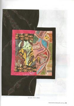 Down Under Quilts 2007 #115