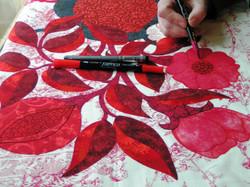 The Pomegranate details