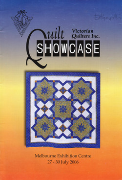 Vic Quilters' Showcase
