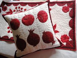 Esther Aliu Red Delicious