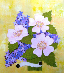 Esther Aliu: Forget Me Not