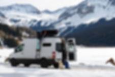 Adventure Van Colorado converting mercedes sprinter vans into the ultimate adventure camper van