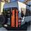 Thumbnail: OWL VANS Sherpa Cargo Carrier for Sprinter Vans - NCV3 (2007-2018)