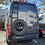 Thumbnail: OWL VANS Ladder + Tire Carrier for New Sprinter VS30 (2019+)