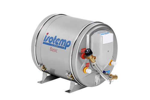 Isotemp BASIC Stainless Steel Marine Water Heaters
