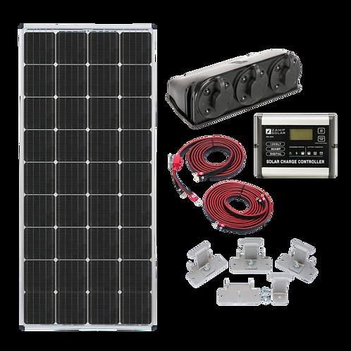 Zamp Solar 170-Watt Solar Kit