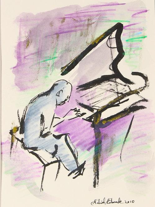 """Purple Sonata"""
