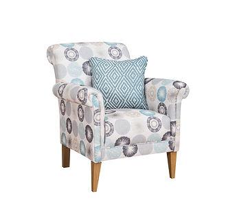 York Accent Chair - Flash spa, Ramsay spa - Angled.jpg