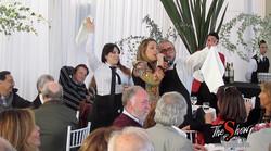 Canciones de ópera para eventos