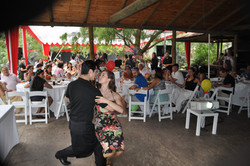 Bailarines de Tango para eventos