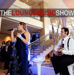 The Lounge Music Show