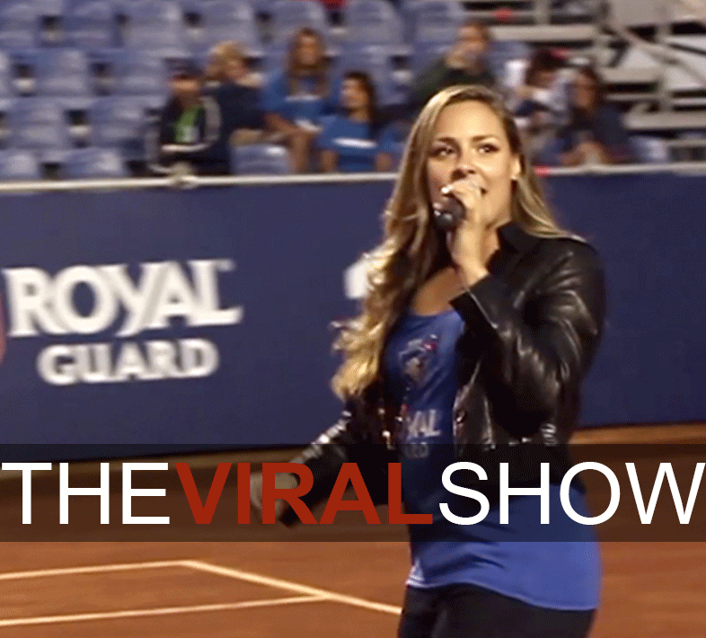 The Viral Show