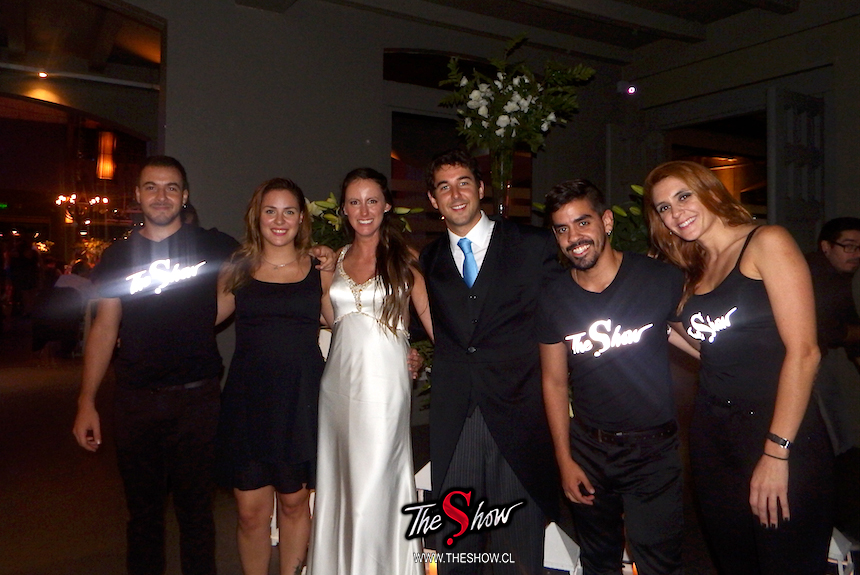 Shows para Matrimonios
