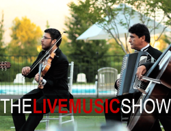 The Live Music Show