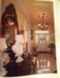 Aspire 2013 interior cover shot of foyer