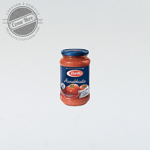 Sauce barilla Arrabbiata
