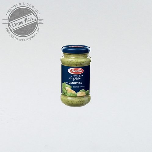 Sauce barilla Pesto