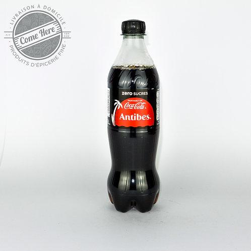 Coca 0 0.5l
