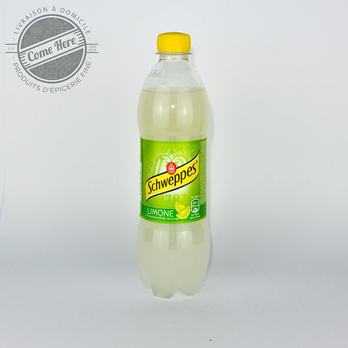Schweppes Limone 0.5l