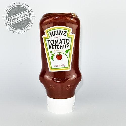 Heinz ketchup 500ml