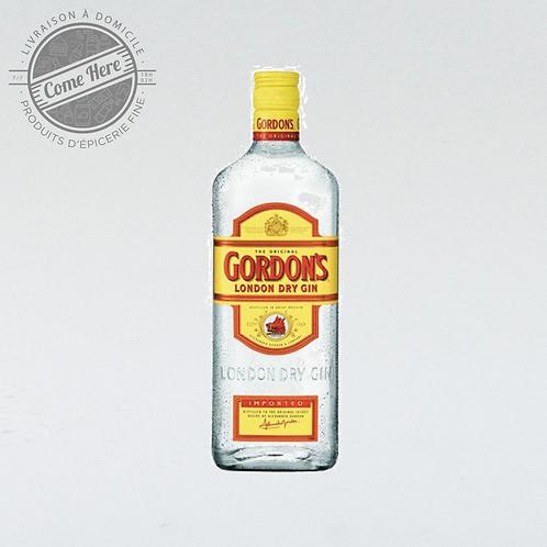 Copie de Gordon Gin 0.7l