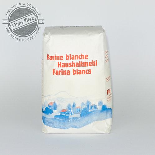 Farine blanche 1kg
