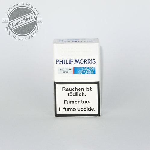 Philippe Morris Blue