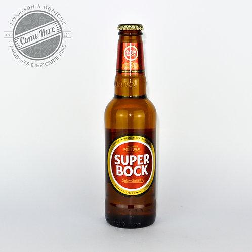 Superbock 0.33 cl