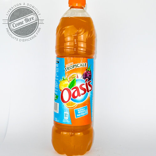 Oasis 1.5l